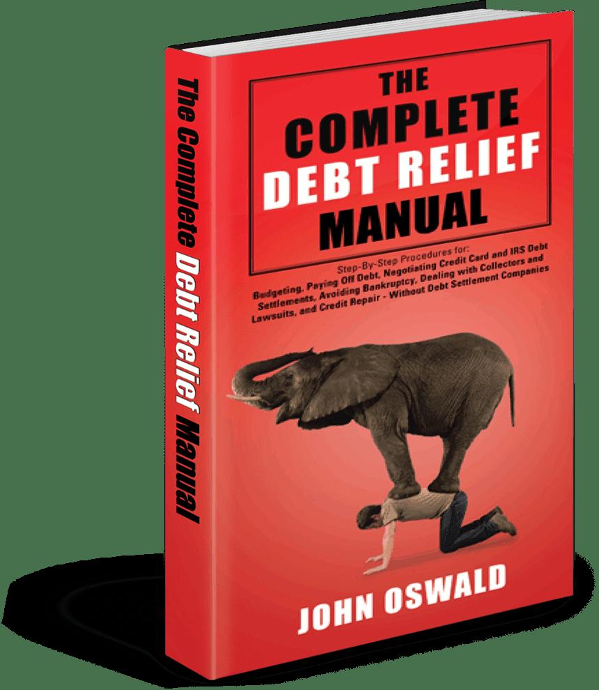debt relief manual