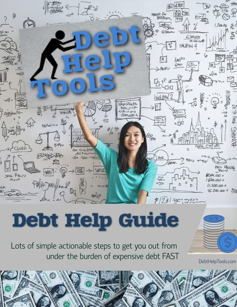 debt help guide