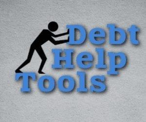 debt help tool kit