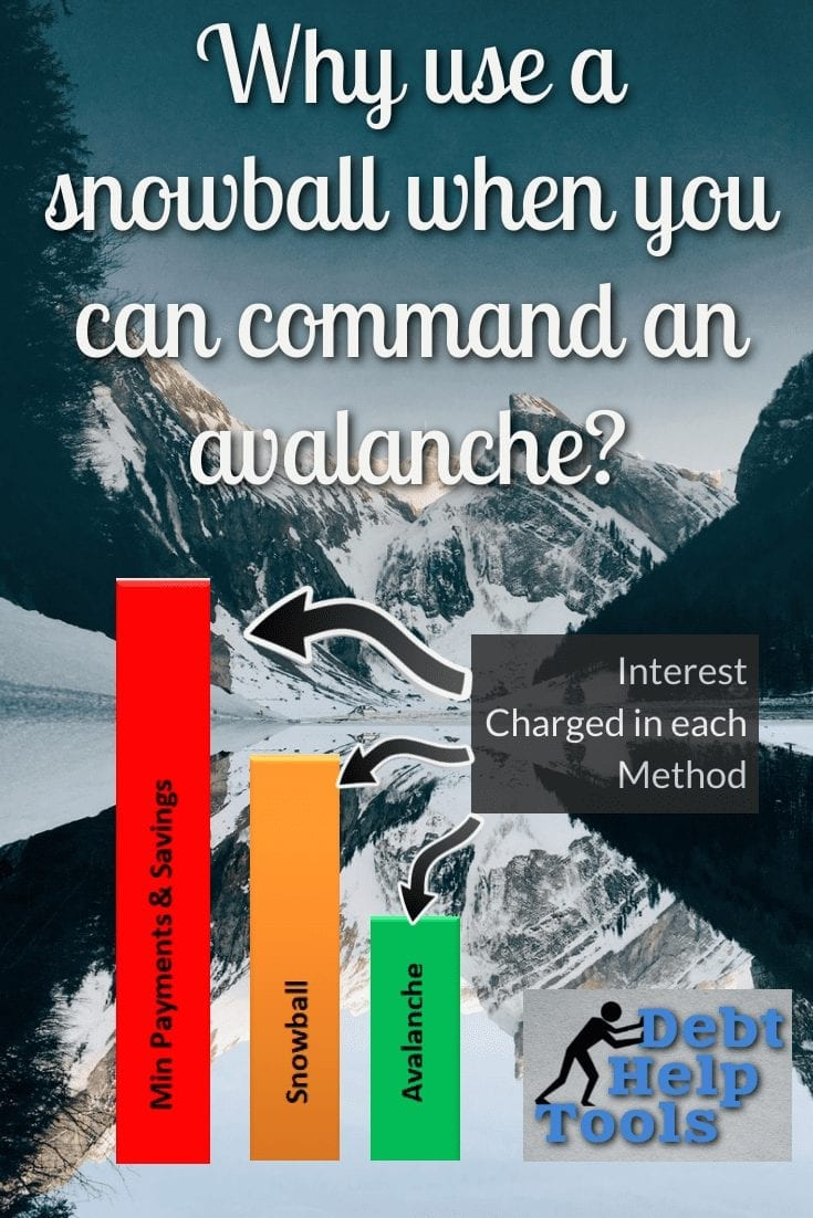 avalanche or snowball
