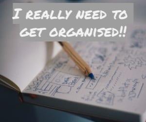 organize debt