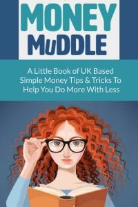Money Muddle Book