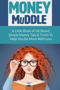 Money Muddle Book