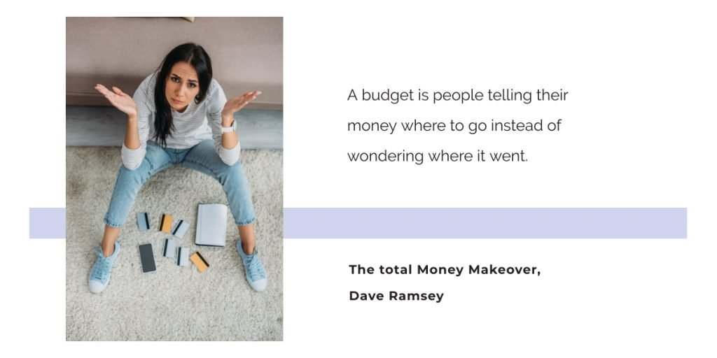 quotes about debt image