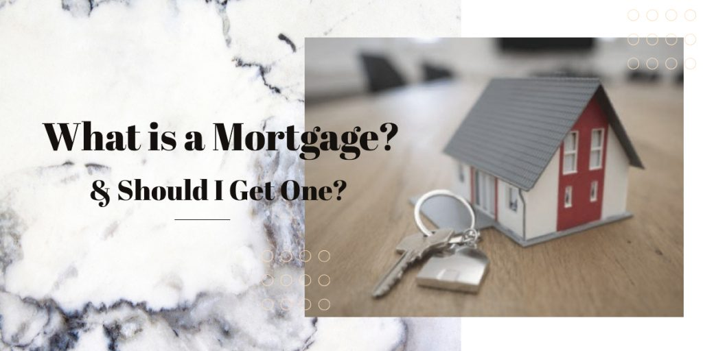 what is a mortage house image blog header